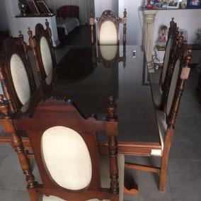 Muebles De Segunda Mano Comedor - Juegos de Comedor Antiguos en ...