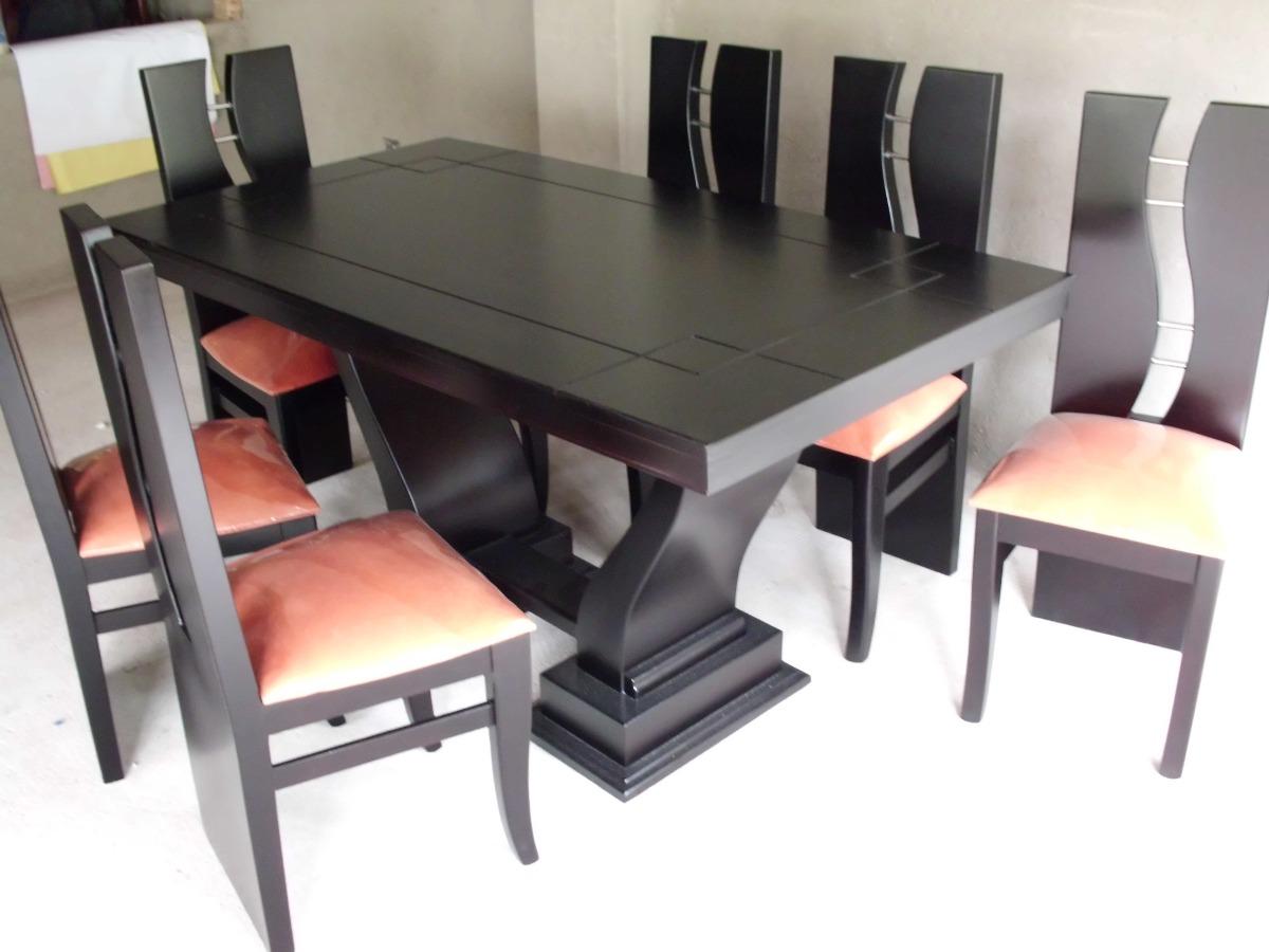 Juego de comedor lineal u s 369 00 en mercado libre for Juego de comedor 4 sillas moderno