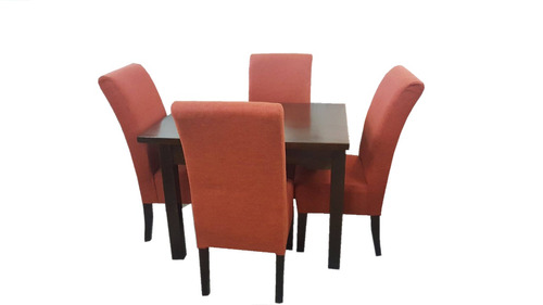 juego de comedor mesa con 4 sillas gh