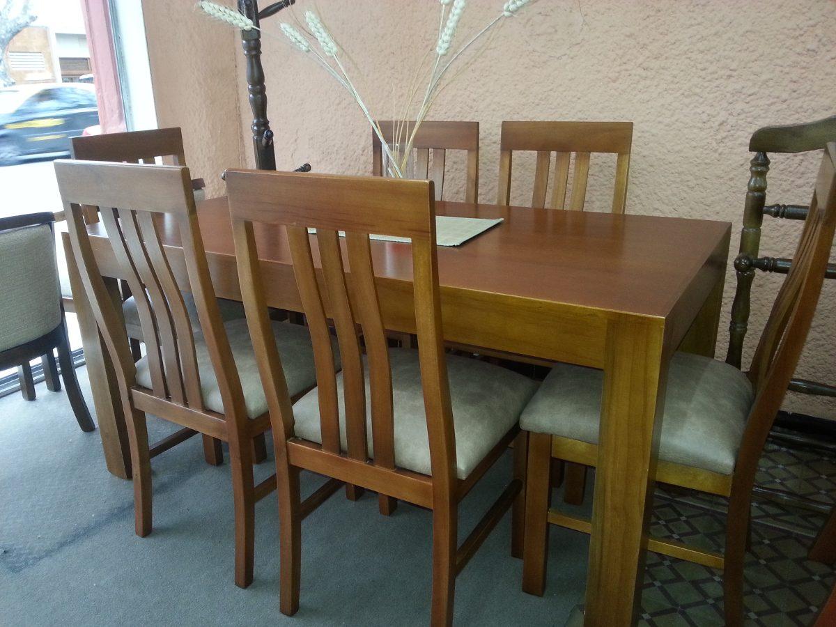 mesa de comedor laqueada usada