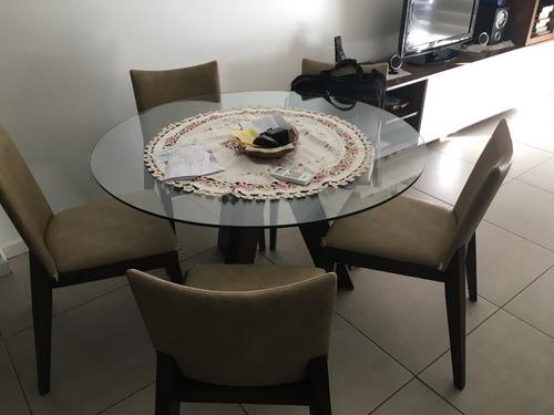juego de comedor moderno