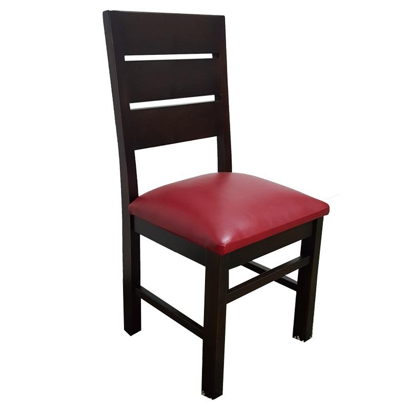 Juego de comedor o cocina con 6 sillas madera maciza gh for Juego de comedor de madera de 6 sillas