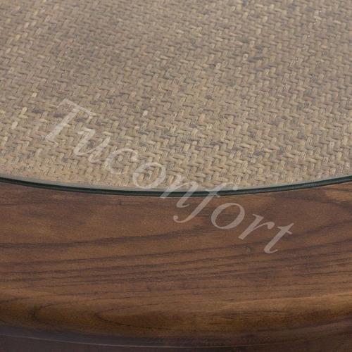 juego de comedor vienes madera rattan  muebles envio gratis