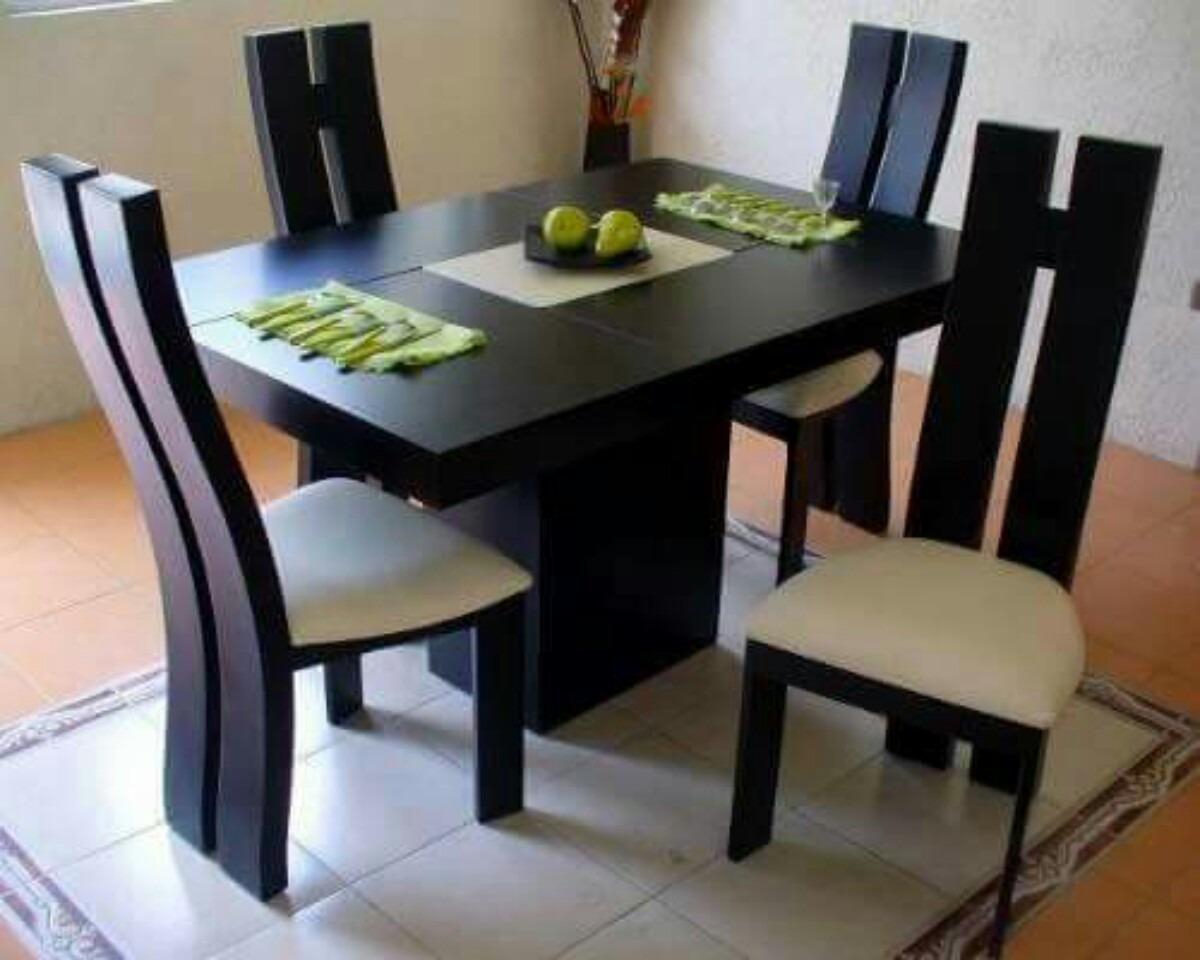 Ver comedores comedor elegante es muy completa esta for Imagenes de comedores de madera