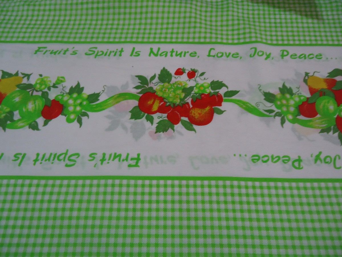 Juego De Cortina Para Cocina + Mantel + 4 Servilletas Gratis - $ 310 ...