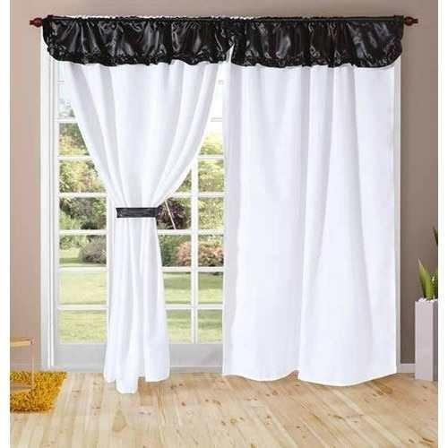 Emejing cortinas para un comedor pictures casa dise o for Cortinas para dormitorio blanco