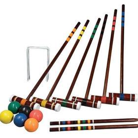 Juego De Croquet Franklin Sports