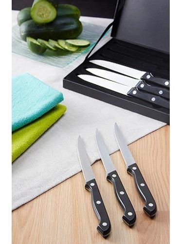 juego de cuchillos london solo de mayoreo