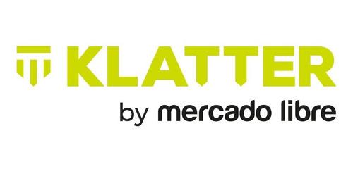 juego de dados - klatter - acero cromo vanadio 22 piezas