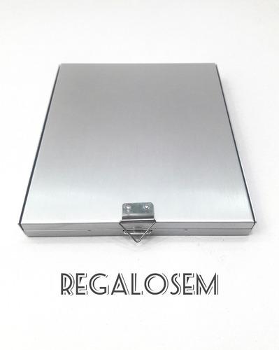 juego de dardos doble tablero en aluminio ref: 6004-1