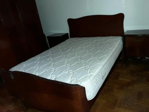 juego de dormitorio estilo frances
