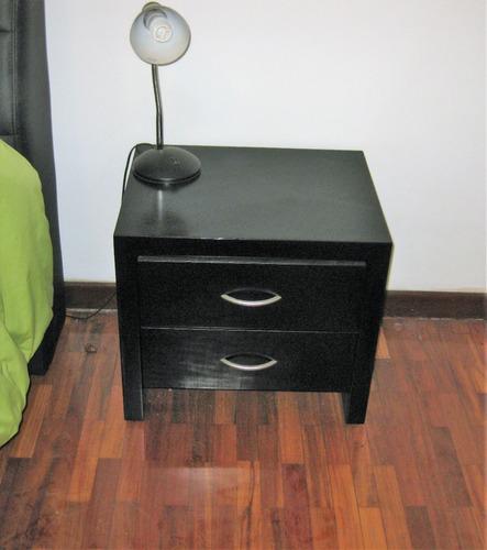 juego de dormitorio individual