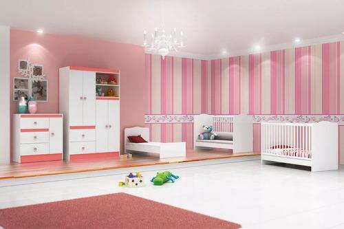 juego de dormitorio infantil