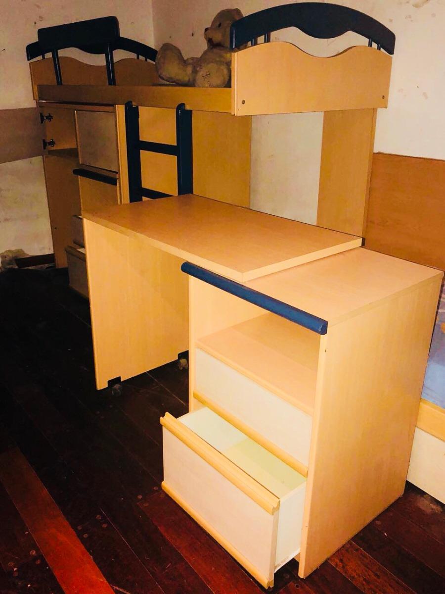 Juego De Dormitorio Juvenil 15 000 00 En Mercado Libre # Muebles Nadir Avellaneda