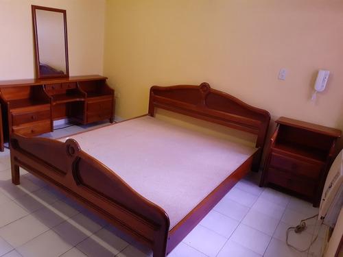juego de dormitorio queen