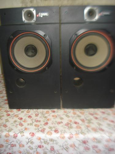 juego de dos parlantes technics sb4500 japan excel.sonido!!