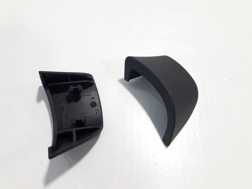 juego de embellecedores de volante (negro) vw vento