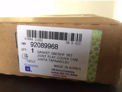 juego de empacadura corsa montana meriva palio siena 1.8