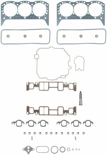 juego de empacadura superior blazer 97/01 cargo van hasta 07