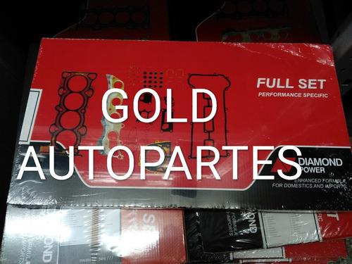 juego de empacaduras fortaleza 4.2 completo f150 mex ford