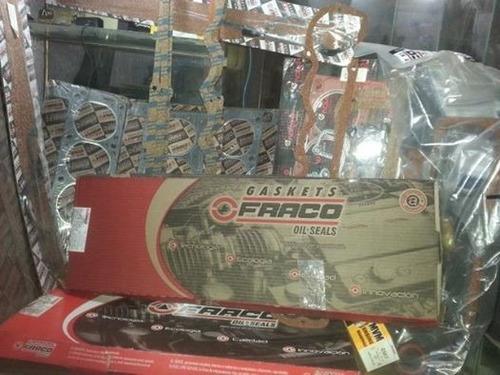 juego de empacaduras motor 350 chevrolet