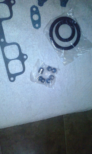 juego de empaques motor toyota tacoma