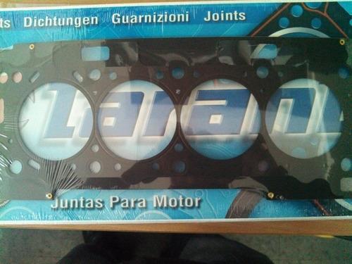 juego de empaques peugeot 206/307 motor 1.6 16v