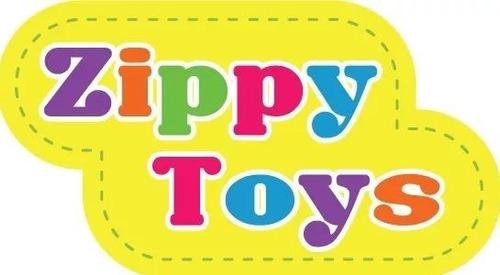 juego de encastre bebe casita muy didáctico zippy toys +3mes