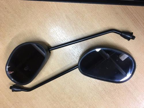 juego de espejos zanella rx 150 - tamburrino hnos