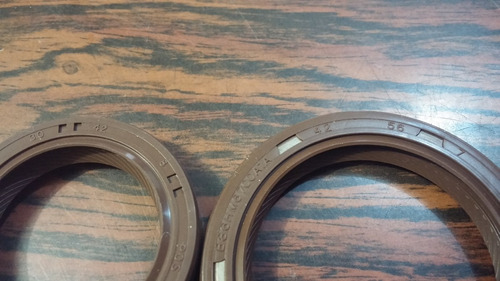 juego de estoperas motor chevrolet aveo 1.6l 4 piezas
