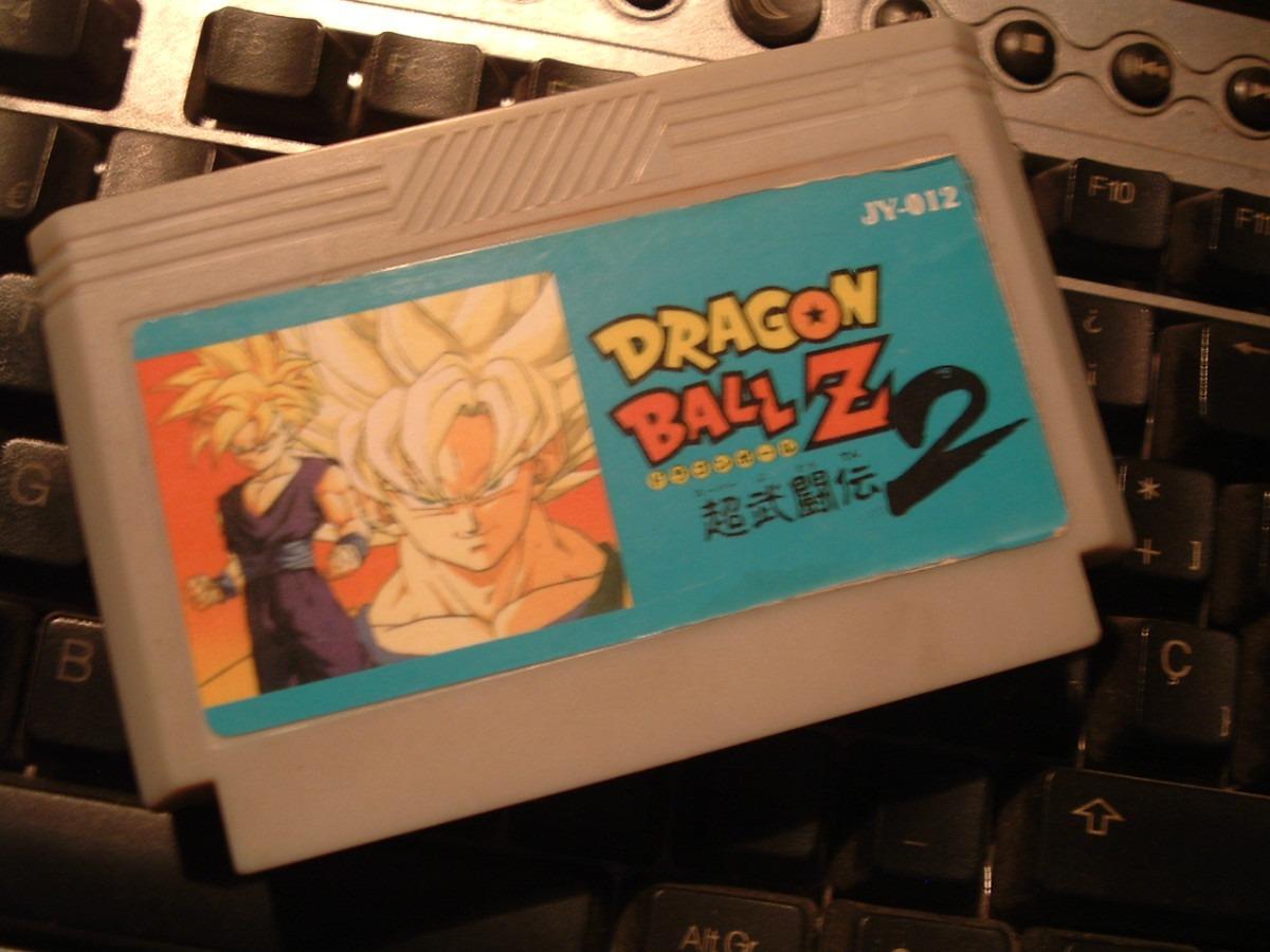 Juego De Family Dragon Ball Z 2 Exelente Estado 180 00 En