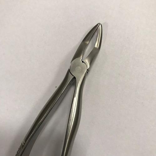 juego de forceps dentales niños x 5 unidades novacekdental