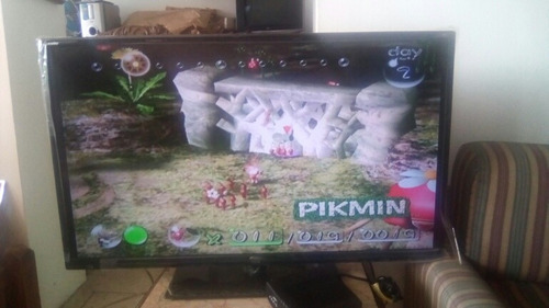 juego de gamecube original: pikmin