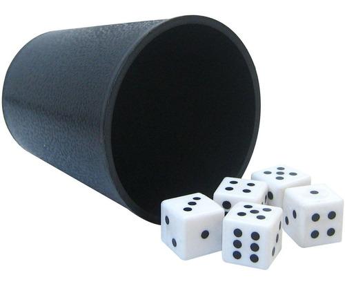 juego de generala economico 5 dados planeta juguete