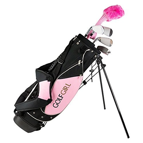 Juego De Golf Girl Junior Club Para Ninos - $ 561.599 en Mercado Libre
