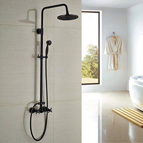 juego de grifos para ducha de baño rozin juego de ducha de l