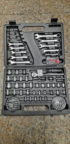 juego de herramientas 100 piezas pretul