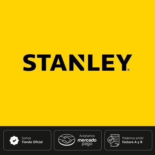 juego de herramientas 91-529 stanley 91-529