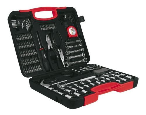 juego de herramientas oem khoen-133 multiproposito 133 pzs