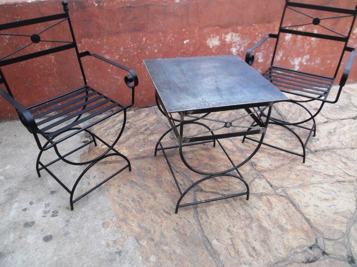 Precios De Juegos De Jardin De Hierro Usados Pintar Muebles De