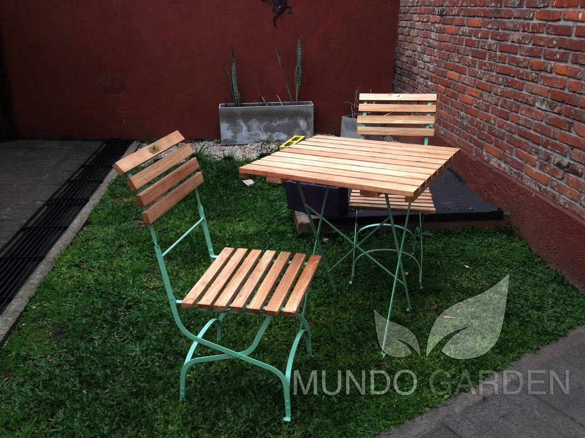 Best Juegos De Jardin Para Balcones Ideas - Design Trends 2017 ...