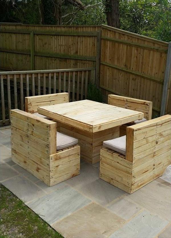 Muebles roble canadian 20170828103102 for Muebles de jardin de madera baratos