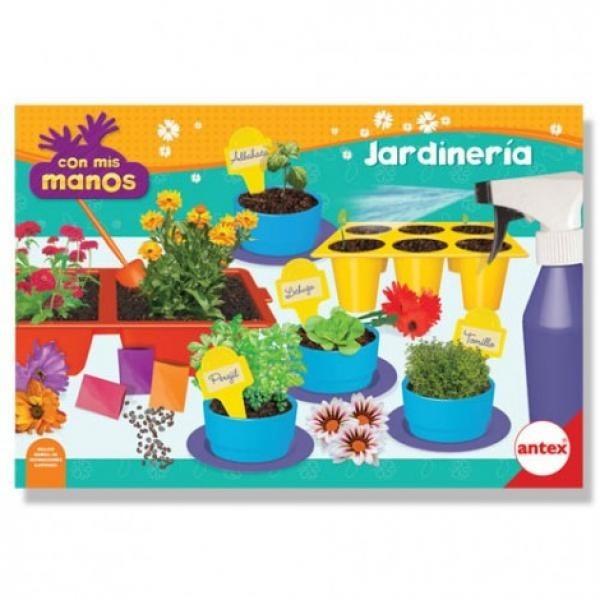 Juego De Jardineria Infantil - $ 475,00 en Mercado Libre