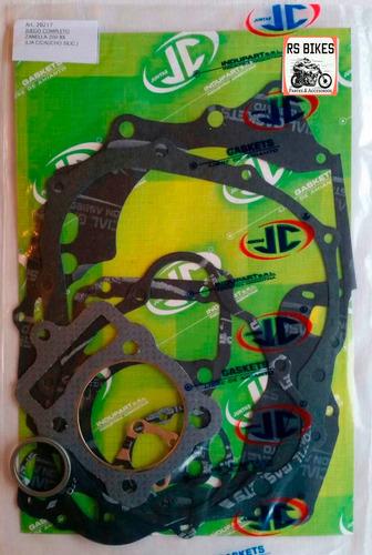 juego de juntas motor zanella rx200 rsbikes