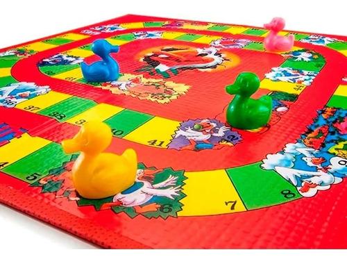 juego de la oca juego de mesa jugar diversión  ruibal