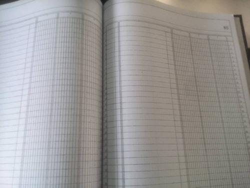 juego de libros contable combos ca