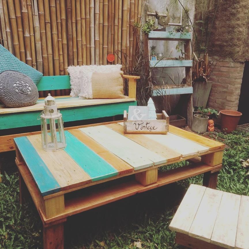 Beautiful Juegos De Living Para Jardin Contemporary - Amazing Design ...