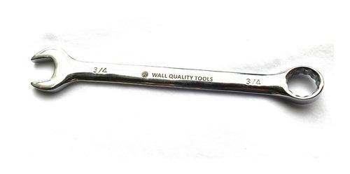 juego de llaves mixtas 14 pc de 8mm a 24 mm marca wt