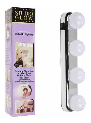 juego de luces led para espejo maquillaje envio gratis