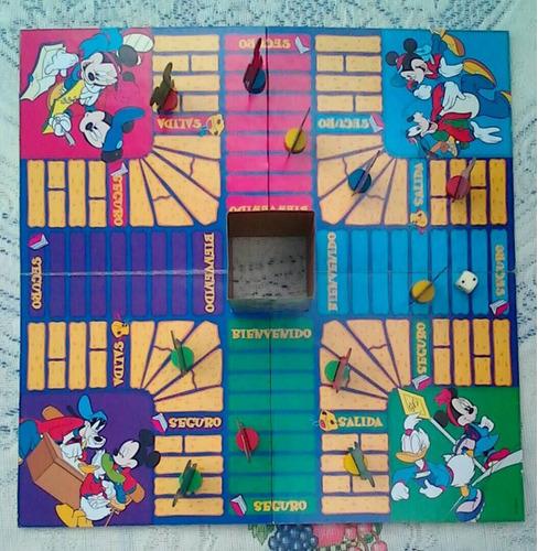 juego de ludo para niños